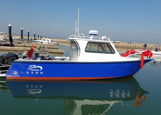 9300钓鱼艇